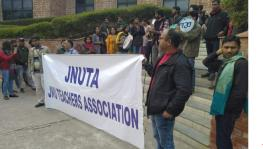 JNU Academic Council's