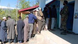 Voting Underway in 7 States, Grenade Attack in Pulwama