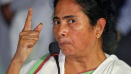 Netizens Question Mamata Banerjee