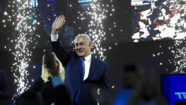 Fresh Polls in Israel as Netanyahu Fails to Form Coalition Govt