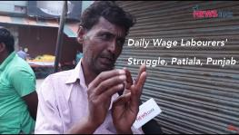 Wage Labourers in Punjab