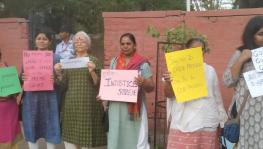 Protest in Ahmedabad Against Clean Chit to CJI, Organisers Detained by Local Police