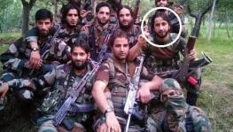 Ahead of May 6 Polls, Burhan Wani Aide Lateef Tiger