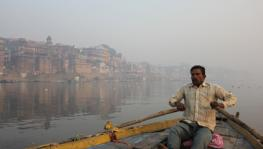 Elections 2019: The Plight of Varanasi's Boatmen Continues to be Ignored