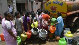 Drinking Water Crisis in Karnataka