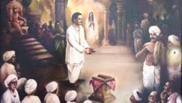 Basavanna – A Man Who Rebelled Against Sanatana Tradition