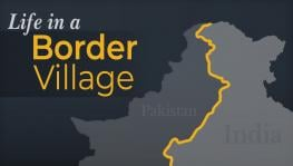 J&K border village crisis