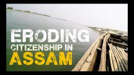 Eroding Citizenship in Assam
