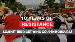 Honduras: 10 Years of Resistance