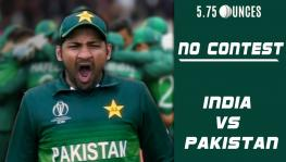 India vs Pakistan ICC World Cup 2019 match review