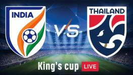 Analysis of Indian football team's victory over Thailand in King's Cup