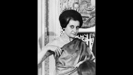 Emergency Indira Gandhi