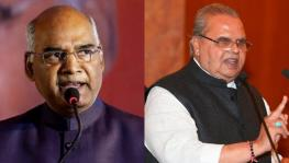 J&K Presidents Rule Extended