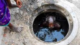 Manual scavengers continue to die in Tamil Nadu