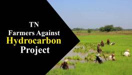Mobilisation Against Hydrocarbon Project in Tamil Nadu