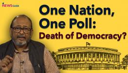 One Nation One Poll
