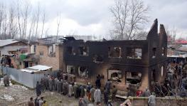 Pulwama encounter