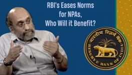 RBI NPA New Guidelines