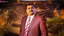 Direct Adani to Submit Documents