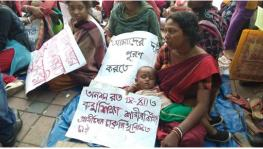 Bengal SSC Candidates Threaten to Resume Protest if Demands Not Met by June 20