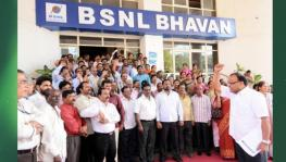 BSNL Asks All Circles to Retrench 30% Contractual Workers