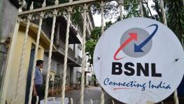 BSNL Kerala Circle Faces Serious