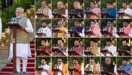 Modi 2.0 Cabinet: Have Southern States Got a Raw Deal?