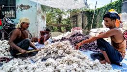 Muslim Dhunias: Carding Cotton for 6 Months