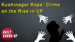 Kushinagar Rape