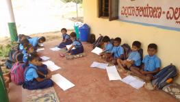 K'taka Govt School Teachers