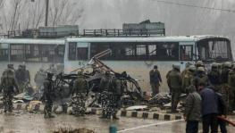 IED Blast Targets Army Convoy in Pulwama