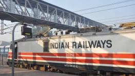 CITU Opposes Privatisation of Indian Railways