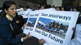 JET airways employees