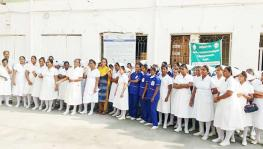 TN: Union Leader, 4 Nurses of Karur Hospital Suspended for Demanding Regulation of Work