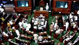 First Session of 17th Lok Sabha Begins, Members Take Oath