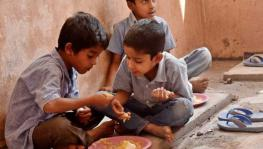 'Diversion 'of Mid-Day Meal