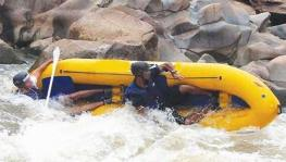 How Safe Is River Rafting in Kashmir?