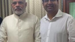 Manoj Ladwa and Why Modi Loves