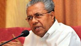 Farmers' Suicide: Raise Relief Issue in Parliament, Says Vijayan