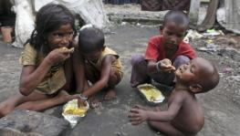 India Ranks Poor