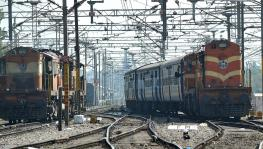 Apex Railway Unions Against Move to Corporatise Production Units