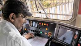 Launched Amid Fanfare, High Power Electric Locos