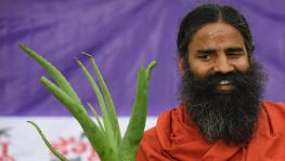 Baba Ramdev's Patanjali Group Acquires Over 400 Acres Of Common Land in Aravallis