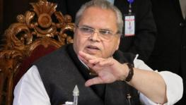 The Governor of Jammu and Kashmir, Satya Pal Malik