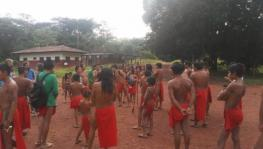 Amazon Indigenous Village Invaded