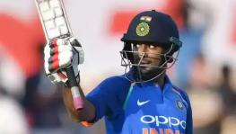 Indiian cricket player Ambati Rayudu retires forms of the game