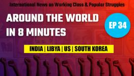 Around the World in 8 Minutes: Episode 34