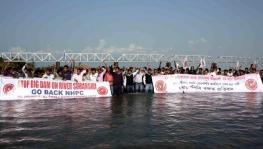 Dibang Multipurpose Project, Assam Floods