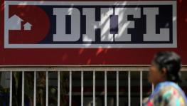 DHFL Survival Uncertain as Crisis Intensifies