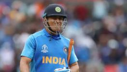 MS Dhoni has opted out of the Indian cricket team squad for the West Indies tour.